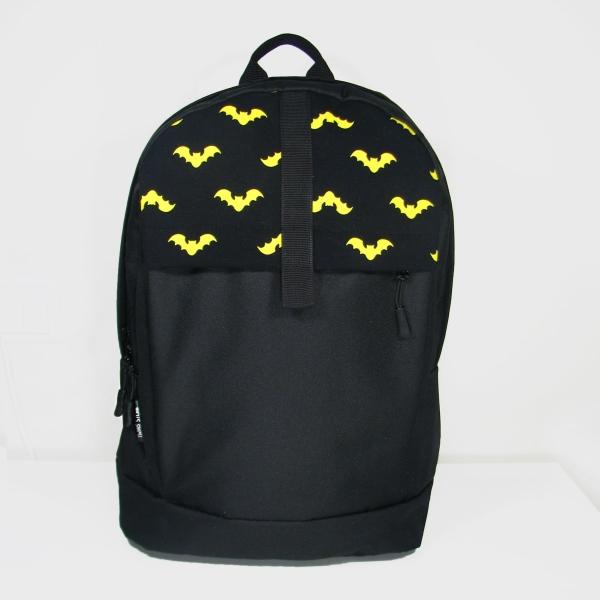 Молодежный рюкзак с Бэтменом