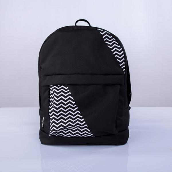 Молодежный рюкзак мини TSS995blk