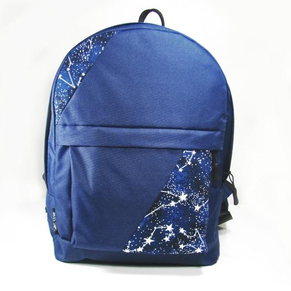 Молодежный рюкзак мини созвездия