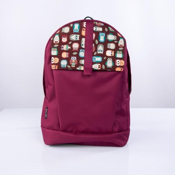 Молодежный рюкзак TSS совы