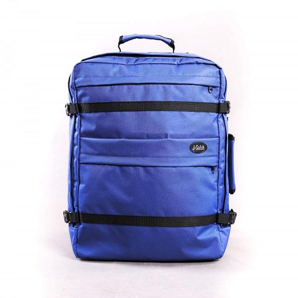 Туристический рюкзак Traveller синий