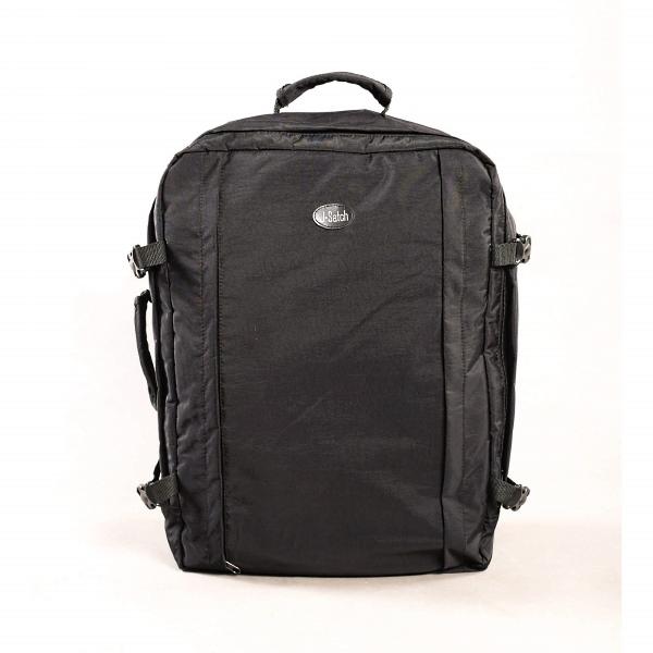 Рюкзак для ручной клади Vasco блек