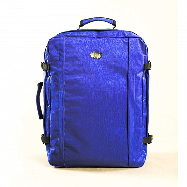 Рюкзак для ручной клади Vasco синий