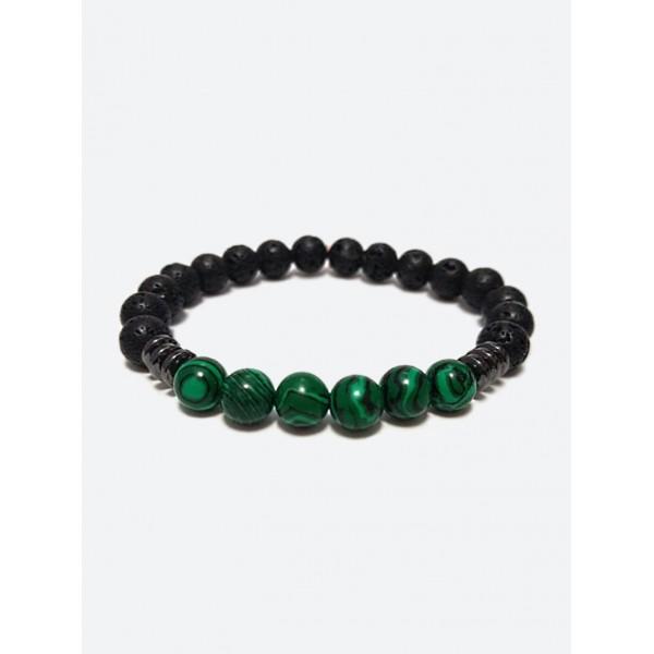 Браслет Green Stone