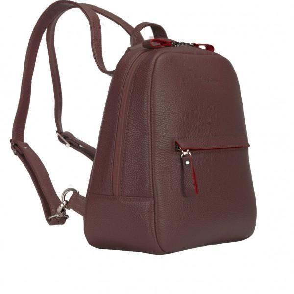 Рюкзак Актив коричневый