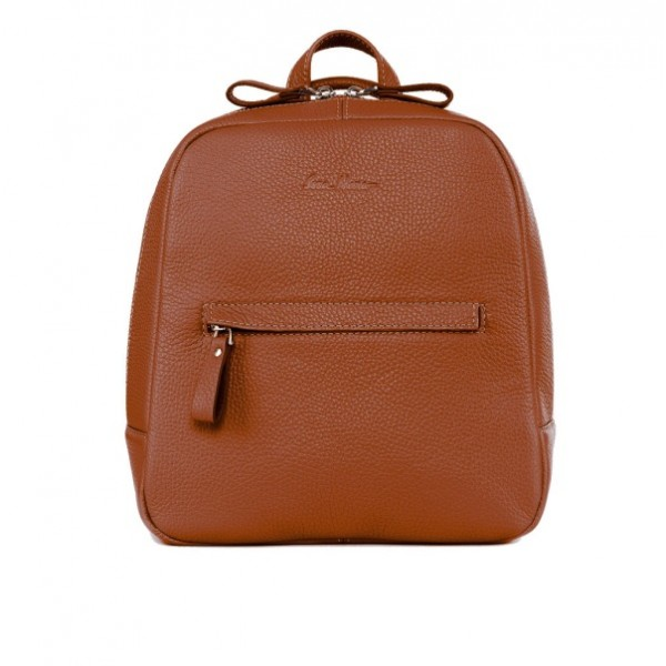 Рюкзак Актив темно-оранжевый