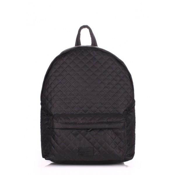 Стеганый рюкзак