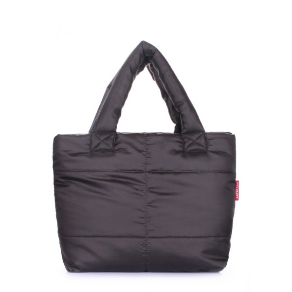 Дутая сумка Fluffy