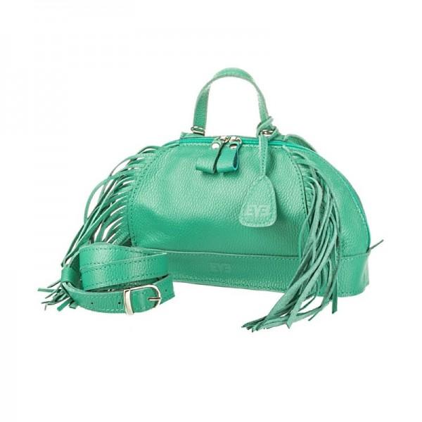 Мини сумка Сова LVL2640grn