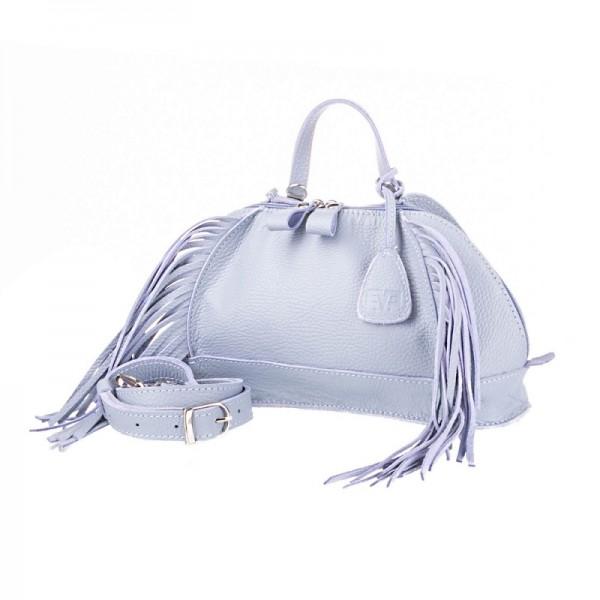 Мини сумка Сова LVL2641bl