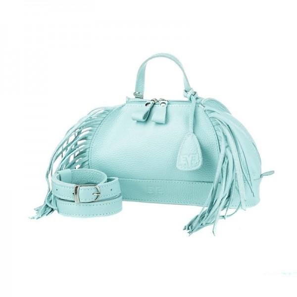 Мини сумка Сова LVL2642grn