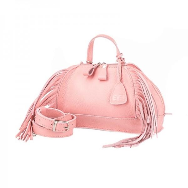 Мини сумка Сова LVL2644pnk