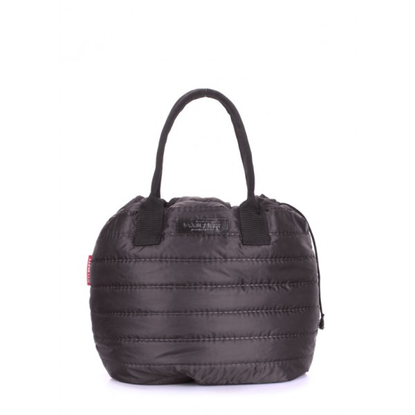 Женская дутая сумка PLP1895blk