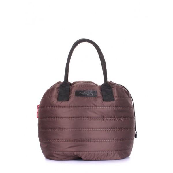 Женская дутая сумка PLP1896br