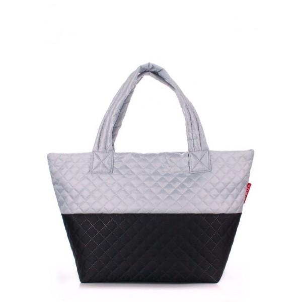 Стеганая женская сумка Бродвей