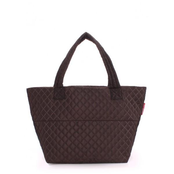 Стеганая сумка Бродвей PLP1899br