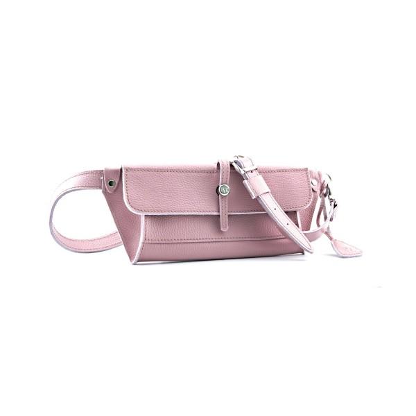 STYLE ZONE  Женские сумки на пояс, купить кожаную поясную сумку ... f6f8d7f949d
