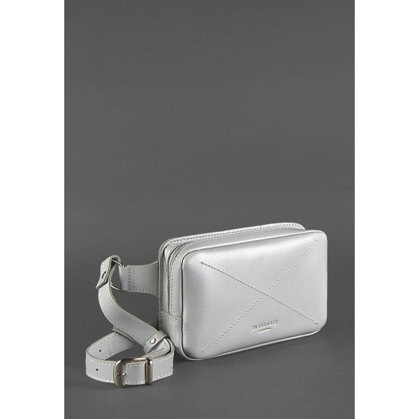 9313f9c1baf3 Женские сумки на пояс 【STYLE ZONE】 купить кожаную поясную сумку ...