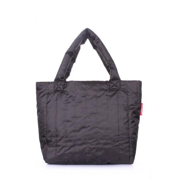 Дутая сумка PLP1377blk
