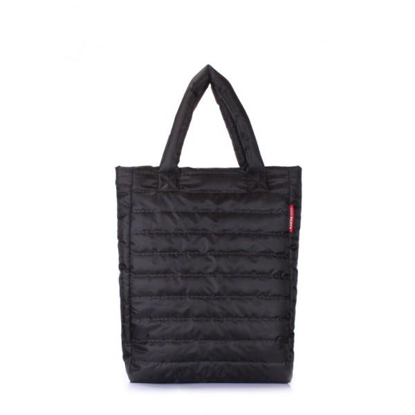 Дутая сумка PLP1561blk