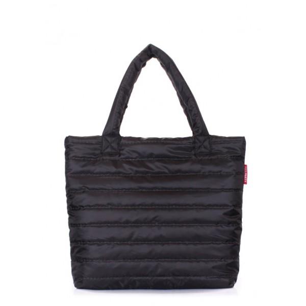 Дутая сумка PLP1375blk