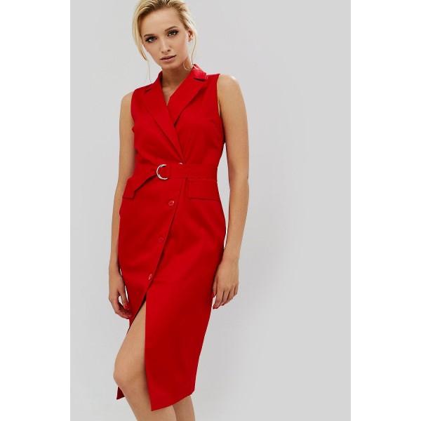 Деловое платье CD3223rd