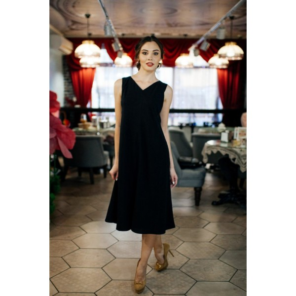 Платье BLACKBIRD