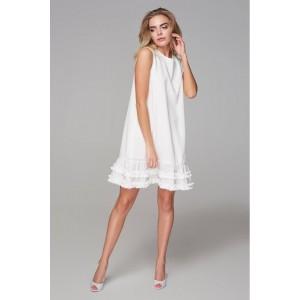 Сукня Париж біла