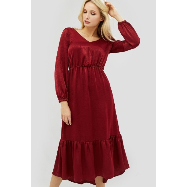 Легкое платье SEDIS