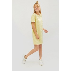 Платье-футболка CD3111yll