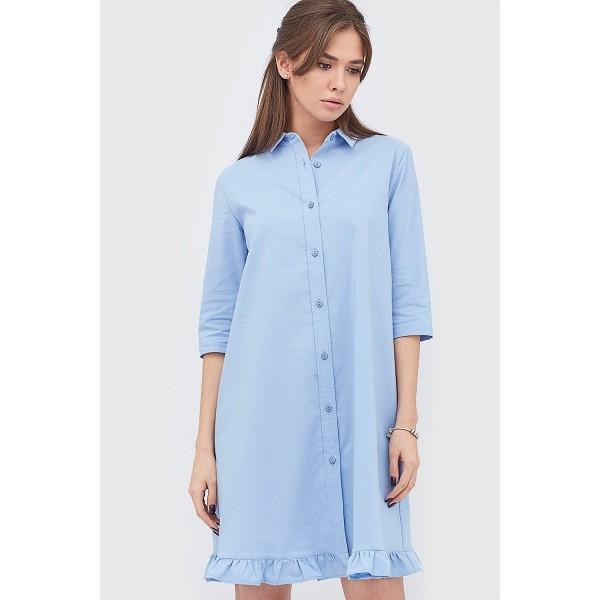 Платье-рубашка Benks