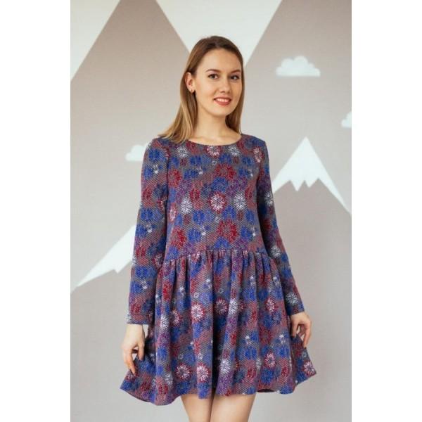 Платье FAIRY GARDENS