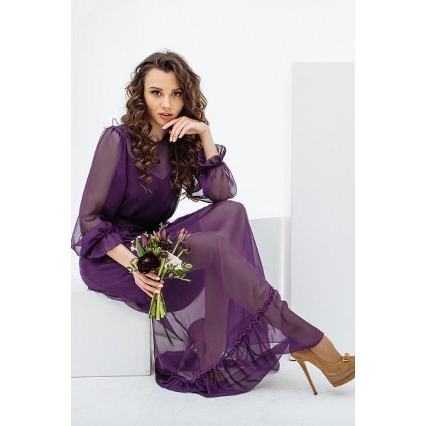 Вечернее платье NR3109prp