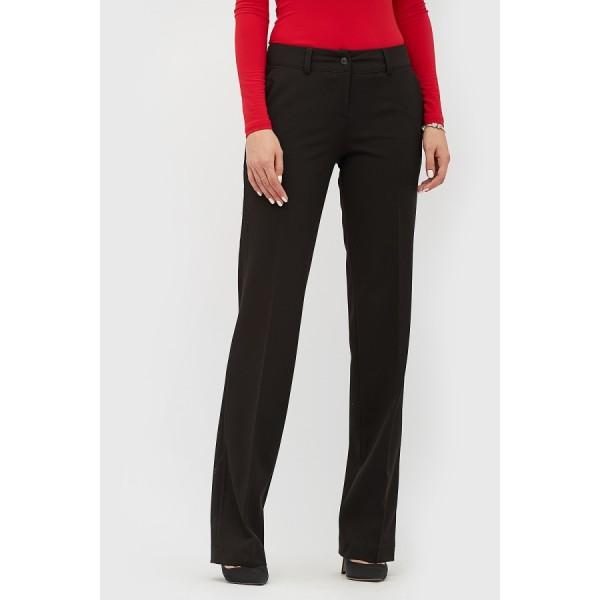 Женские штаны черные CD1801blk