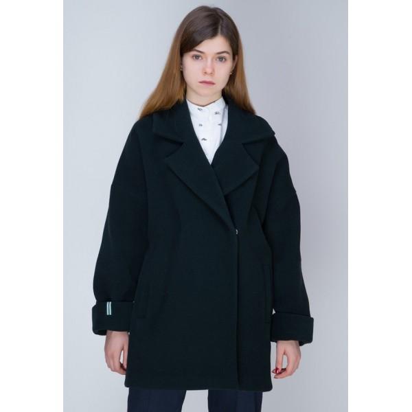 Пальто IU1637grn