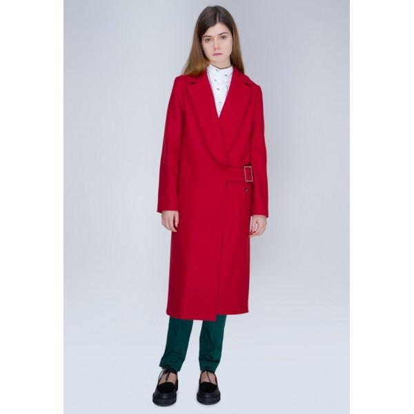 Пальто IU1625rd