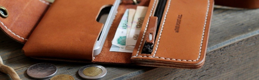 58e1b65b2322 Кошельки ручной работы, купить кожаное портмоне хендмейд Киев, цена ...
