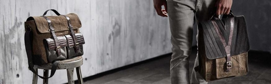 Мужские портфели Цвет Коричневый