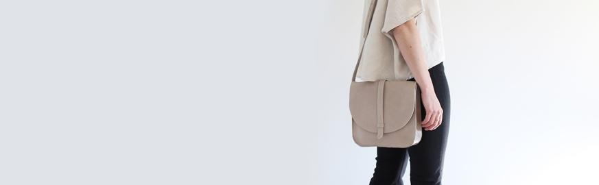 Сумки через плечо Материал Текстиль